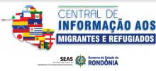 Central de Informação aos Migrantes e Refugiados